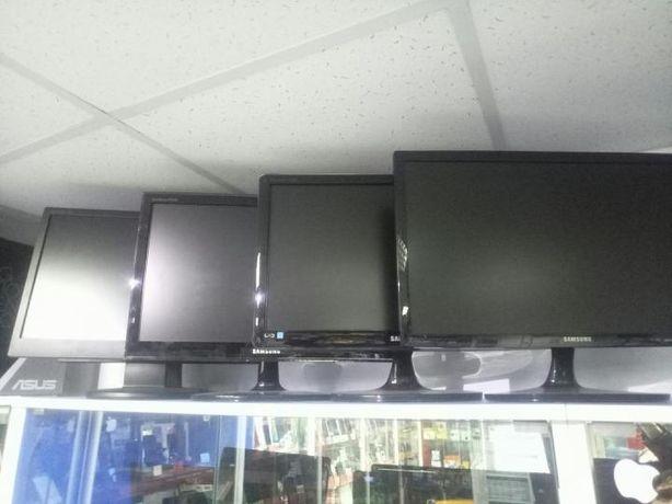"""Мониторы 22"""" дюймовые LED UltraSlim ( манитор экран )"""