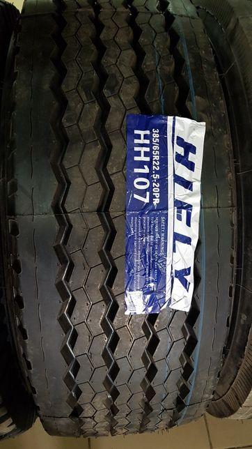 385/65r22.5 Hifly шины на полуприцепы