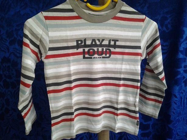 Red Mexx - bluza copii 5 - 6 ani