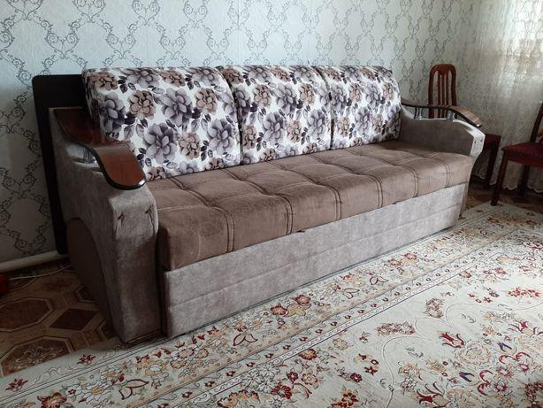 Диван стол кровать Трансформер 3 в 1