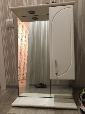 ванный шкаф б/у