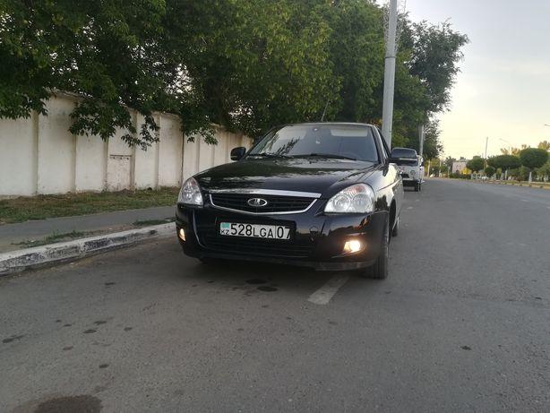 Продам авто приора 2012 год в хорошем тех состоянии