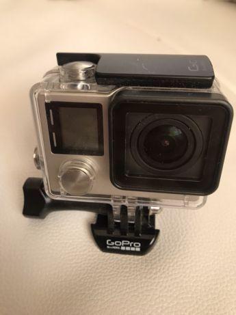 Camera HERO 4 WI-FI 64GB vand- schimb cu telefon samsung