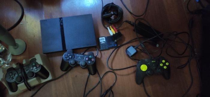 Vand PlayStation2 Modat Bucuresti - imagine 1