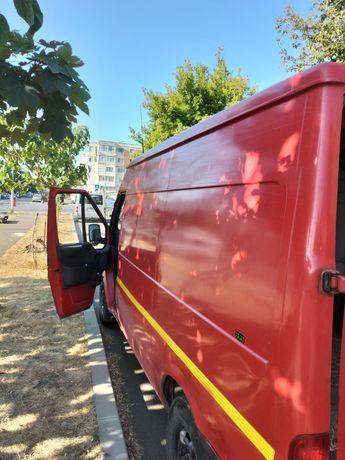 Transport marfa mobila moluz la prețuri accesibile