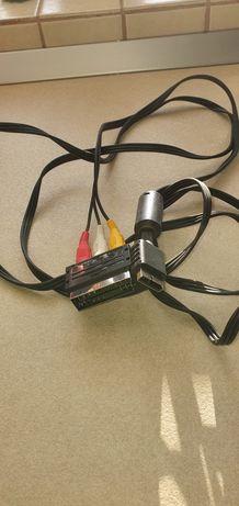 Cablu Video conectare PS3