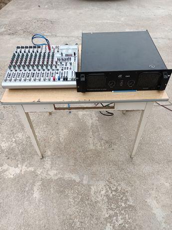 Музыкалық Аппаратура