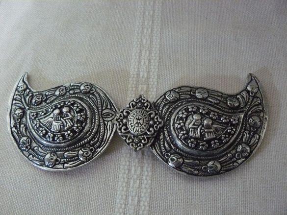български народни носии- копия на автентични пафти