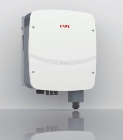 SAJ мрежови  инвертор 13kW, 380V, MPPT  500 V ,