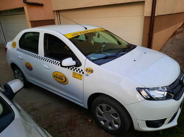 Cesionez autorizatie taxi floresti