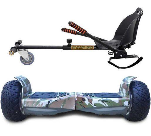 Promotie: Hoverboard hummer + KART ! -50% % %