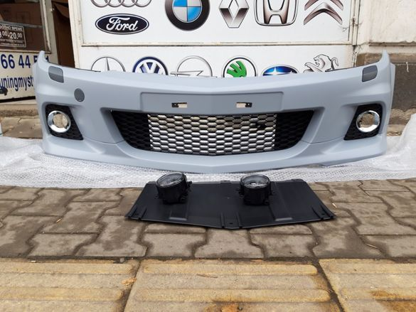 OPC Предна броня за Opel Astra H