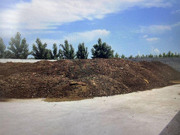 Compost gunoi ingrasamant bio
