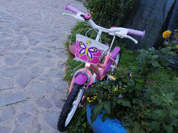 Bicicleta copii 5-7 ani