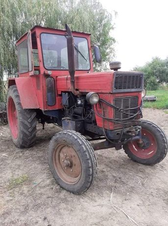Vand tractor U80 si bloc motor U650