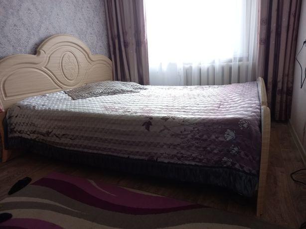 2хспальная кровать