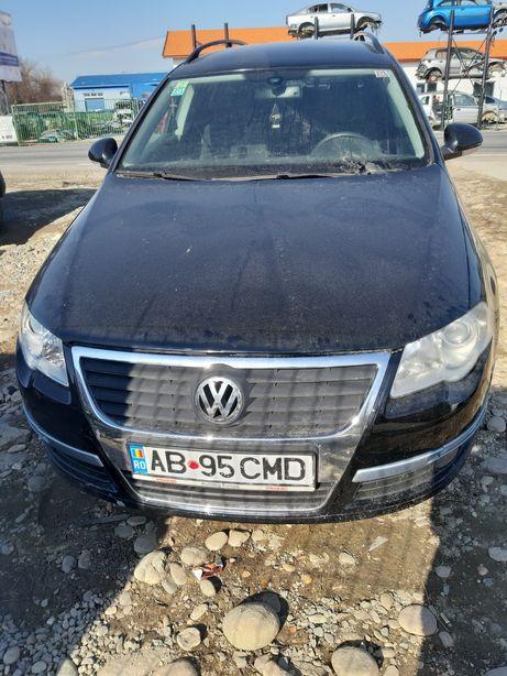 Dezmembram VW Passat B6