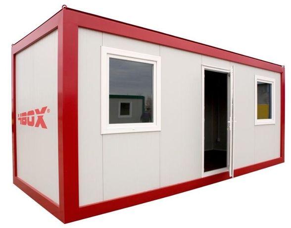 Containere container modulare