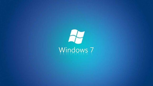 Ключ активации Windows 7 Professional Home