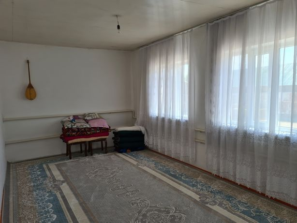 Продам дом Курбан ата ауылда