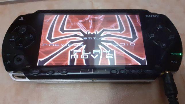 Sony PSP Play Station portabil