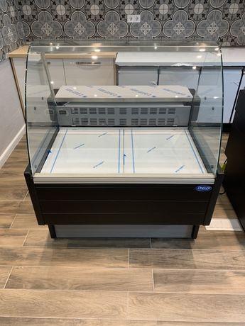 Vitrine frigorifice model VIVO, 1000 mm, 2 bucati