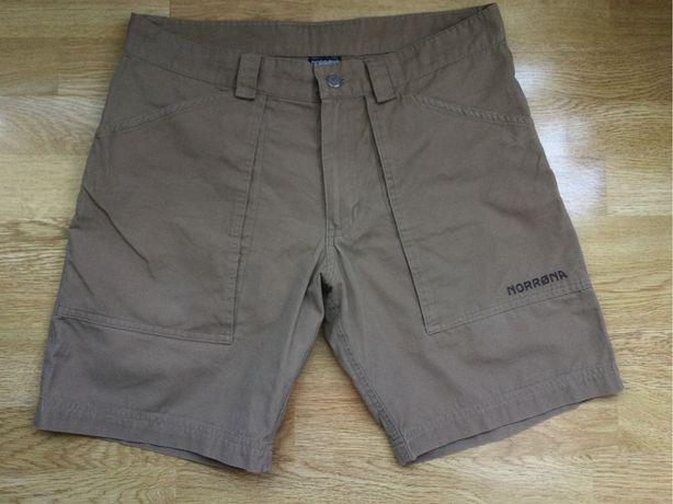 Pantaloni outdoor originali Norrona impecabili