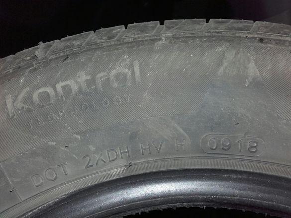 4-бр.гуми почти нови