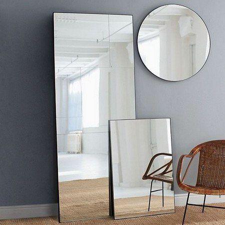 Нарезка и установка зеркал