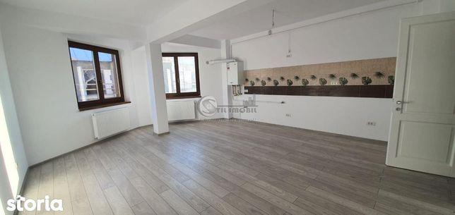 Apartament Doua Camere Bloc Nou Platou Galata Finalizat