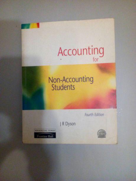 Учебное пособие Accounting for non accounting students