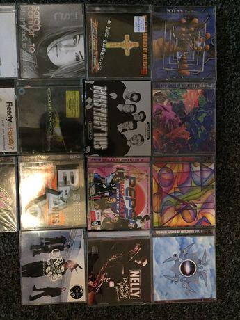 Colectie cd rock - disco