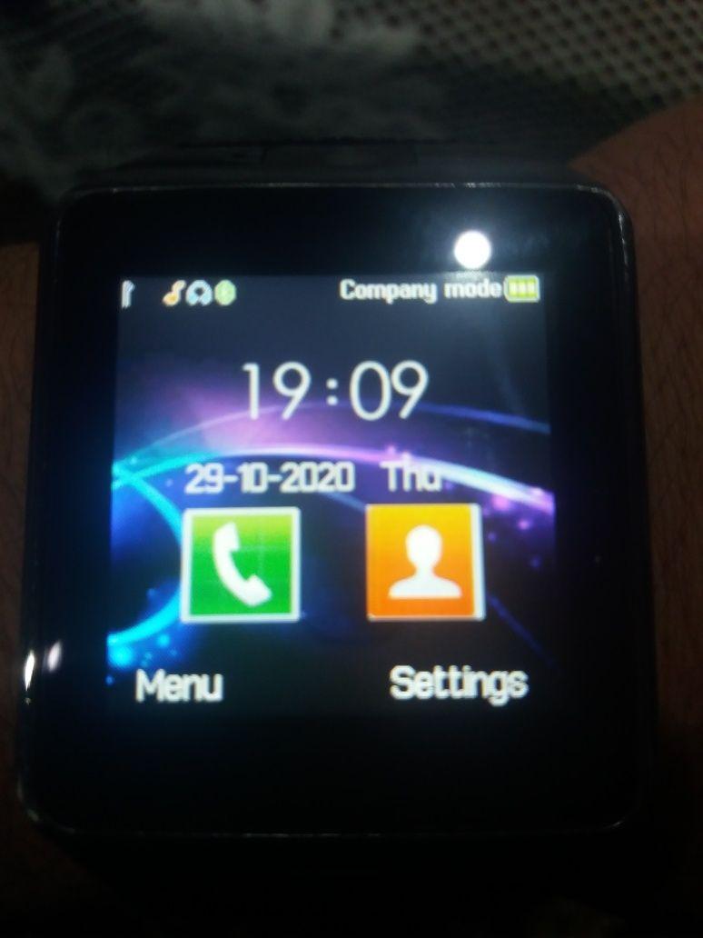 Smart  часовник...