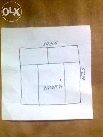 продавам рамка от геобразен винкел 2.5 см за остъкление