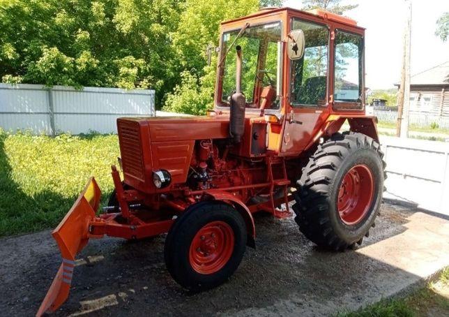 Продам трактор втз, Т25