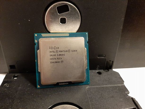 Procesor socket 1155 Intel Pentium G2030 3.0Ghz 3Mb Cache Ivy Bridge