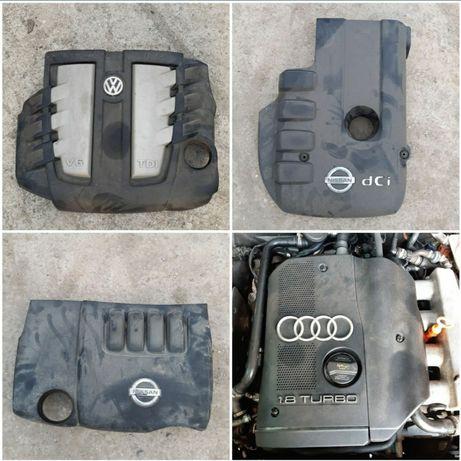 Capac motor Audi A4 Vw Polo/Golf, Passat, Nissan Navara