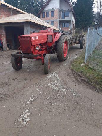 vand tractor belarus mtz-82