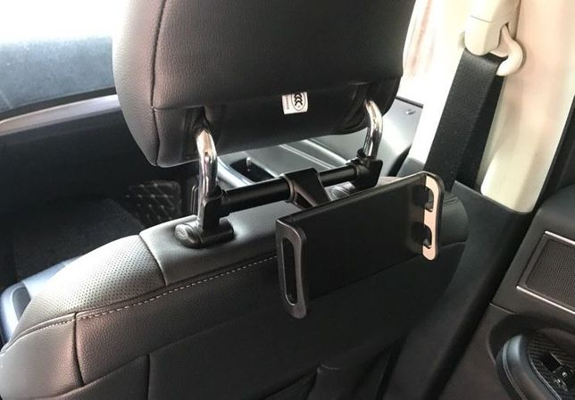 Suport/Holder auto pentru tetiera