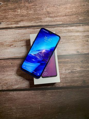 Смартфон Xiaomi Redmi Note 8 4/64Gb Neptune синий