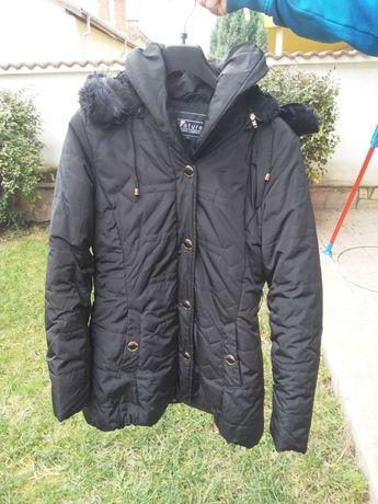 Дамско зимно яке