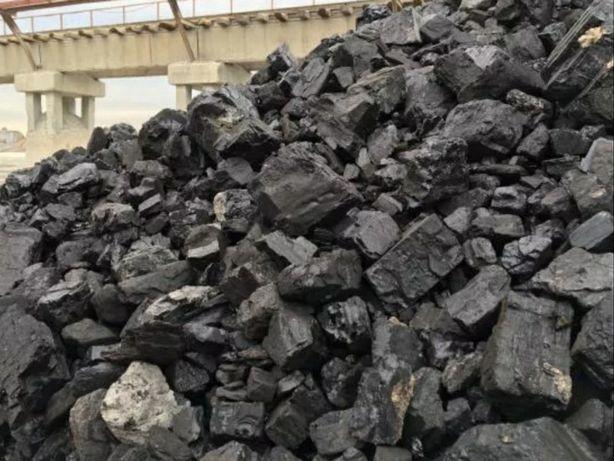 Крупный уголь Каражира