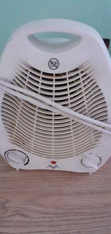 Тепловентилятор новый 2000