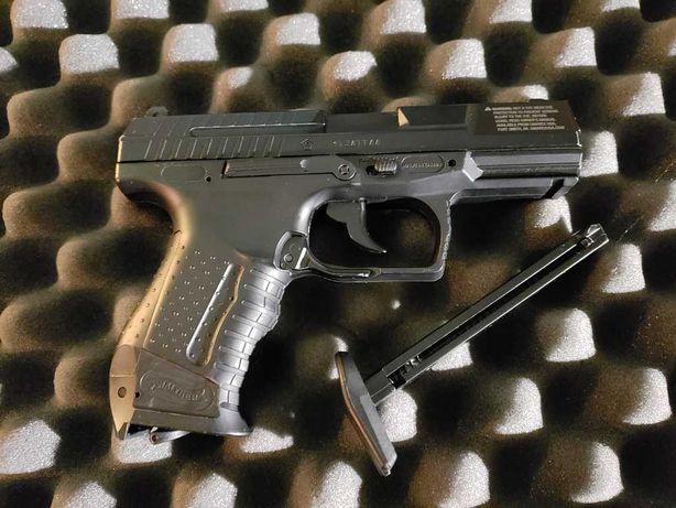 Super Pistol Airsoft Blow-Back Co2 4,7j CEL MAI PUTERNIC!! 217m/s