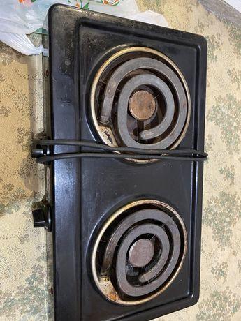 Плитка электрическая плита продается