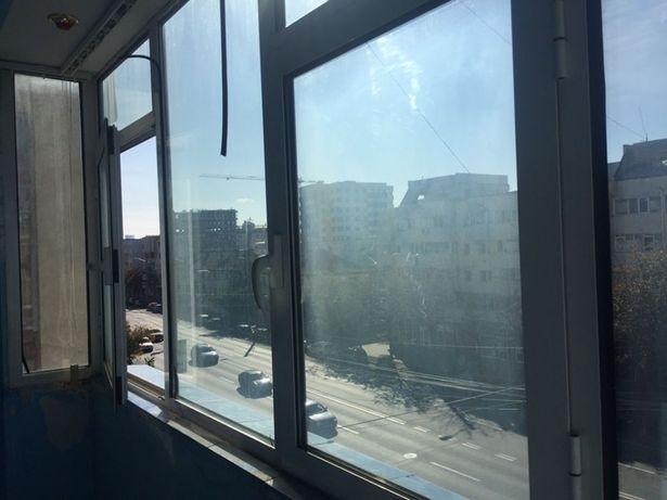 Termopan aluminiu balcon