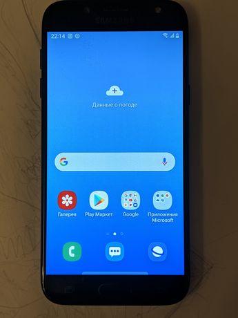 Samsung j5 2017 года.
