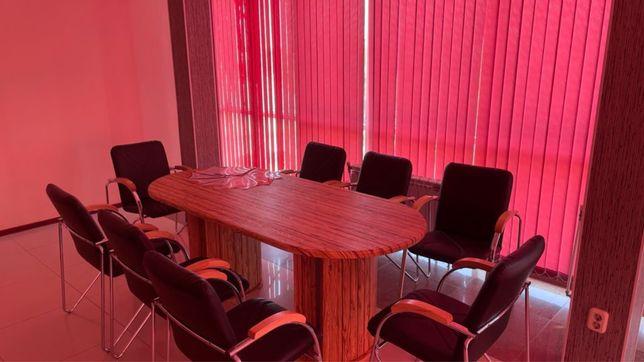 Продам новый офисный, дизайнерский стол