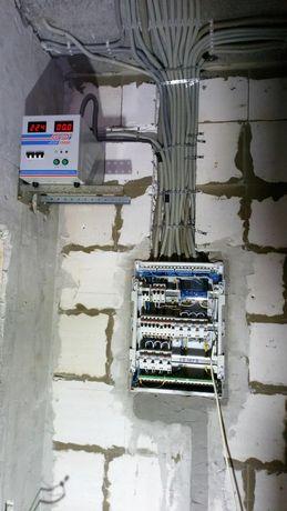 Электрические услуги