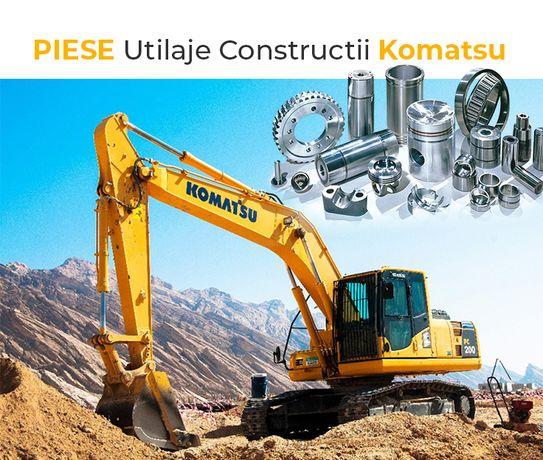 Piese Excavator Komatsu - Originale, Noi - Piese Utilaje Komatsu